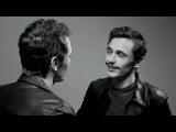 Fourteen Actors Acting: James Franco