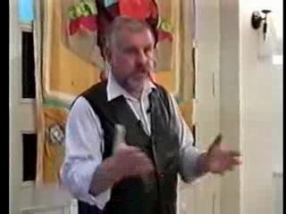 Жданов Владимир Георгиевич - лекция об алкоголе. Смотреть всем!!!