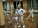 Репетиция танец: цып,цып, цып, мои цыплята)