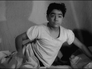 Чёрная чайка - (1962.Ленфильм)