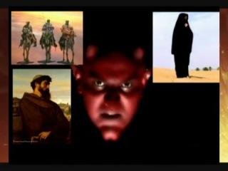 Шайтан (12) - История о Монахе. Анвар аль-Авлаки