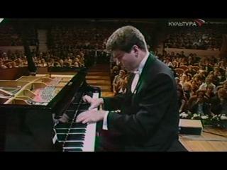 Чайковский П.И. - концерт № 1 для фортепиано с оркестром - исп.Д.Мацуев
