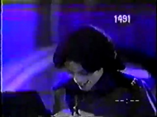 Michael Jackson & Lisa Marie Presley - Prime Time Live Behind The Scenes 1995