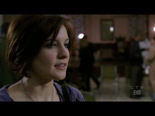 Law Order: Criminal Intent / Закон и порядок: Преступные намерения 6 сезон 22 серия ENG