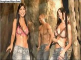 Mariana and Camila Davalos (Spiritual Jeans)