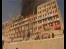 Пожар во Владивостоке( ГОСПОДИ КАКОЙ УЖАС!)