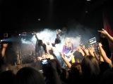 Velvet Eden feat Jack Riot - Hysterica (Live) (барабаны - Zakk Hemma)