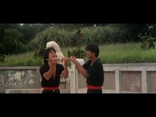 ФИЛЬМ КИТАЙ Лорд дракон (Джеки Чан \ Jackie Chan)