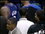 MICHAEL JORDAN- Game-Winner vs Shawn Marion (2002)