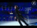 Лёд и пламень. Финал. Мария Кожевникова и Алексей Ягудин 26.12.2010