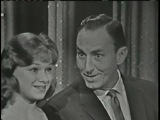 Janet Lennon & Larry Hooper (The Lawrence Welk Show) - Do You Love Me (1961)
