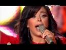 Музыкальный ринг НТВ. Супербитва Дима Билан против Ани Лорак.20.11.2010