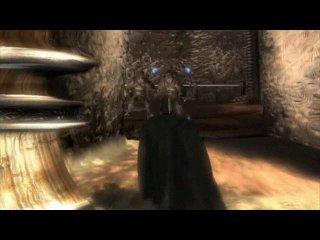 Звёздные Войны: Необузданная сила. Серия первая