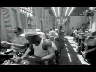 I Am Cuba (Soy Cuba, я - Куба) Funeral Scene, Похороны Михаил Калатозов Сергей Урусевский