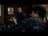 Беверли Хиллз 90210 Новое поколение - 3 сезон 17 серия на англ.