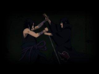 Naruto - Uchiha Sasuke vs Uchiha Itachi AMV
