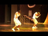 İlk Dance - Musty & Ali Baba
