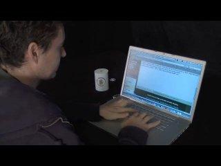 Компьютер заставит матерщинников чихать