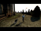 Fable III - 15 минут геймплея