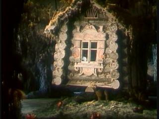 Новогодние приключения Маши и Вити. Ребята, надо верить в чудеса... и в сказки!..