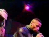 Ultramagnetic Mc's - One Two, One Two (Live on BET)