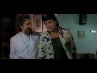 ★★★Третий глаз Шивы Trinetra (Индия) 1991 ★★★