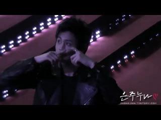 │B2ST (비스트)YoSeob @ Golden Disk Awards│