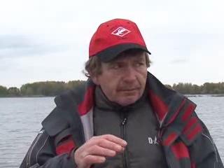 Видео приложение Рыбачьте с нами - Декабрь 2010.