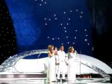 Beovizija 2009 - Sirusho Jelena Boaz - Time To Pray