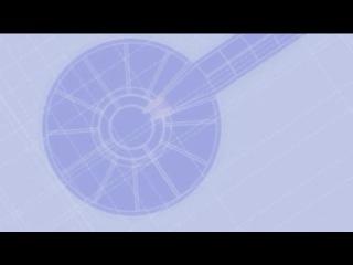 Виртуальный спецназ / Baldr Force Exe Resolution - 1 серия OVA (Озвучка)