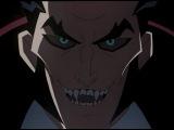 Бэтмен против Дракулы/The Batman vs Dracula: The Animated Movie (2005)