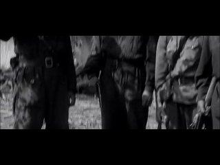 Увела солдат война (из фильма