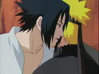 Naruto [AMV] (Eva Simons - Silly Boy)
