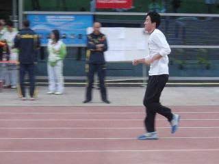 Asian Games 2010/ Guangzhou_DRILL's LIU Xiang_RIKOSHET