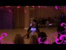 Открытие 5-го танцевального клуба GallaDance в Смоленском Пассаже (Москва)