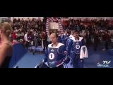 WTF World Taekwondo Tour 2010 Moscow 2-й чемпионат мира среди профессионалов по Тхэквондо ВТФ проходил в Москве.