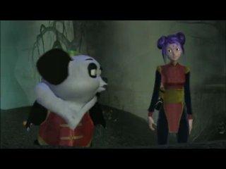 Панда: Путь война / The Prodigy (2009)