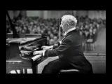 Шопен, Ноктюрн Op. 27 No. 2 - Артур Рубинштейн