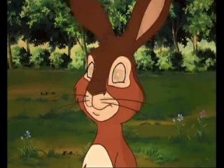 watership down 1 сезон 2 серия