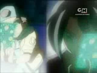 Bakugan - сезон 1 - серия 20
