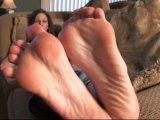 Wifecrazy  foot fetish XXX 53