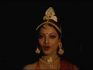 Два незнакомца (Do Anjaane)-Амитабх Баччан, Рекха, Митхун Чакраборти
