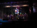 Танец живота, Кингисепп