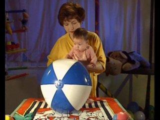 Детский массаж на дому (обучающее видео) [uroki-online.com]