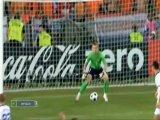 1/4 финала Чемпионата Европы 2008 по футболу. Матч
