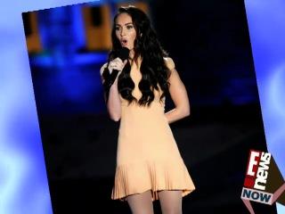 E!Online: Кристен Стюарт, Меган Фокс, Холли Берри и другие на Scream Awards 2010