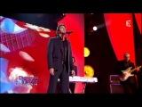 Patrick Fiori chante Je vais t'aimer (plus de vie le 10-10-10)