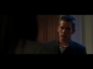 Забирая жизни (2004), удаленные сцены