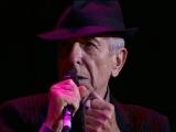 Леонард Коэн / Leonard Cohen - Live in London 2009 г