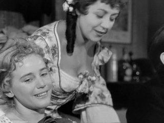 1956 - Э.Золя Жервеза (Западня) / Gervaise (L`Assomoir)
